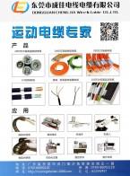 特种电线电缆_高柔性PVC护套拖链电缆_Mini RF高频传输同轴电缆_工业用传感器电缆  高
