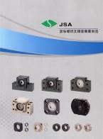 东莞市杰西自动化科技有限公司   滚珠丝杆 线性模组 模组机械手 (1)