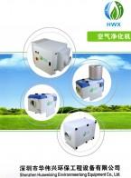 深圳市华伟兴环保工程设备有限公司   工业油雾净化器 机械式油雾净化器(A型) 机械式油雾净化器(B型) (2)