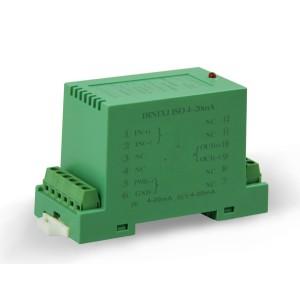 新型电液阀控制隔离放大器
