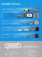 胡默尔连接器系统(上海)有限公司 _电缆接线技术_旋紧件_软管_接插件_电缆连接器    圆形接插件连接器 (6)