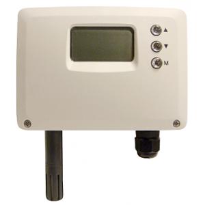 AHT系列室外型温湿度传感器