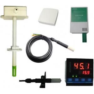 特种行业温湿度变送器