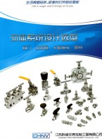 江苏科维仪表控制工程有限公司 卡套管接头  阀门 调压阀 软管 (1)