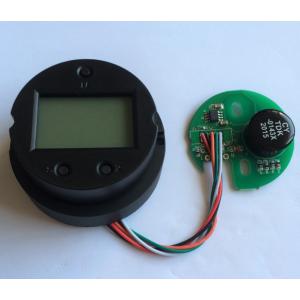 上海芯越厂价供应SIR3051S智能差压圆卡