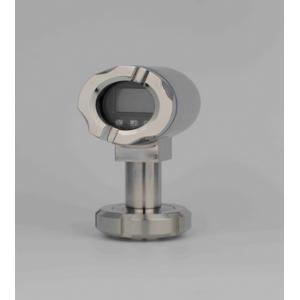 百事得供应DPI40H卫生隔膜压力、液位变送器