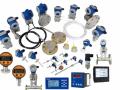 用于蒸馏水机高温测量的DPI系列智能测量仪表