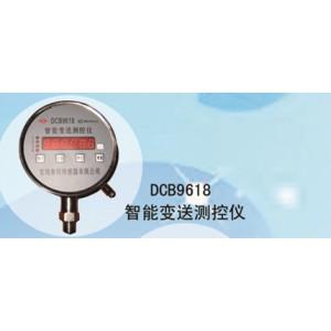 兆恒传感器厂价供应DCB-9618智能变送测控仪