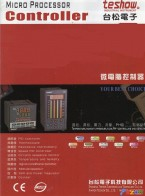 广东台松电子有限公司_ 微电脑智能PID控制器_位式表报警仪表_温湿度控制器_光柱指示仪表_时间继电器