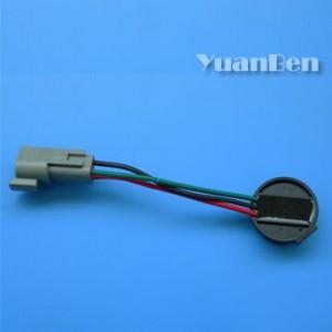 源本磁电厂价供应GVS-M-3-0-1-100 转速传感器