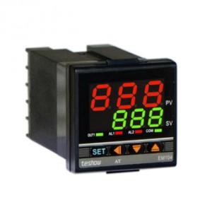 广东台松厂价供应EM04经济型温度PID控制器