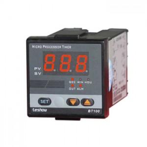 广东台松厂价供应BT100多功能数字式时间继电器