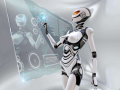 """""""互联网+""""推动传统机器人产业转型升级"""