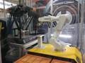 工业机器人在哪些行业应用最广泛