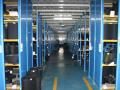 仓库存储的帕累托法则