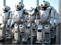 工业机器人在智能制造中广泛应用