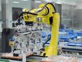 工业机器人的发展史