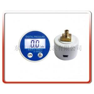优质供应40MM数显式医用压力表球囊扩张压力泵压力表