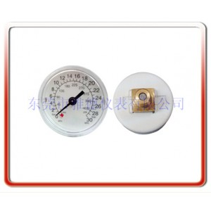 优质供应40MM医用压力表(出口款式)球囊扩张泵压力表