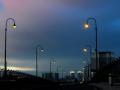 智能调光系统助力LED路灯市场快速发展