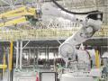 ABB机器人助力沃尔沃全新S90长轴距版豪华轿车从大庆出口美国