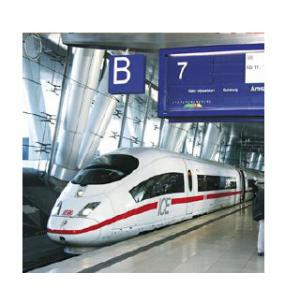 上海翌芯电子供应PULS普尔世电源应用于轨道交通行业