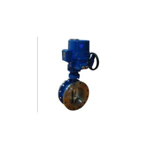 ZDRWG型高性能电动调节蝶阀,电动蝶阀