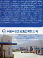 中铁宝桥集团  业务与产品钢梁工程钢结构工程城市轨道交通工程 (1)
