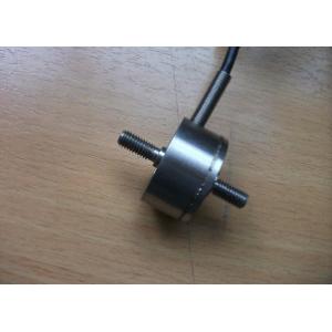 VL25系列微型小尺寸拉压双向测力传感器
