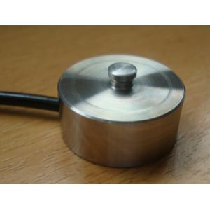 VL10圆板式微型小尺寸压式测力传感器