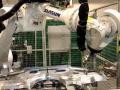 新松通用工业机器人为核心打造的机器人自动涂胶系统入驻华晨宝马工厂