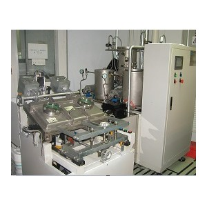 明珠盈升传感器硅油充注设备定制硅油充注设备