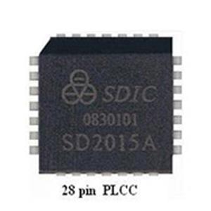 SD2015 单芯片调制解调器