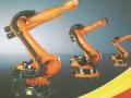 与您相邀华南工业自动化展的机器人与智能制造论坛