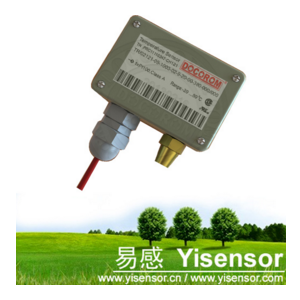 TR-02121室内室外用壁挂式热电阻温度传感器