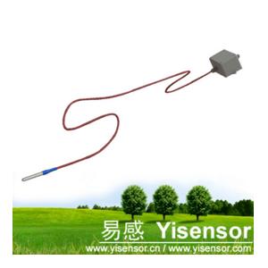 TR-02118分体型带变送器热电阻温度传感器
