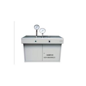 创威科技 厂价直销 超快速压力表检定台(水介质)