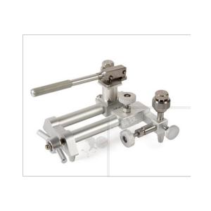 创威科技 厂价直销便携气体压力泵(新型)