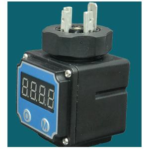 二线制4-20mA变送信号LED数显表