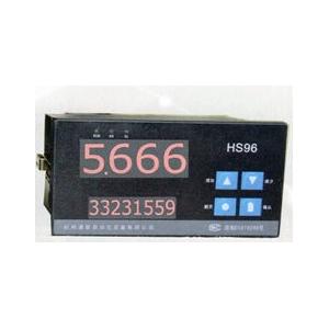 电磁流量记录仪