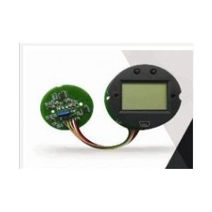 金属电容压力变送器线路板