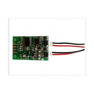 259小巧型压力变送器 RS485通信