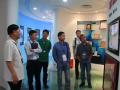 上海肯特2017年第二季度客户考察总结
