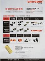 深圳乔合里科技股份有限公司            LED连接器 新能源汽车连接器 自动化连接器 船用连接器 (1)
