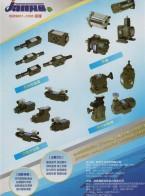 常熟登胜流体动力有限公司  液壓零 液壓泵 電磁閥 疊加閥 (1)