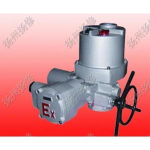 隔爆电动执行器QB60 QB90 QB120