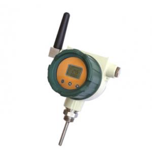 SMT4510系列Zigbee无线温度变送器