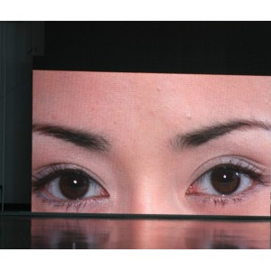 P3LED全彩显示屏最佳观看距离几米效果好