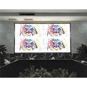 P4LED全彩显示屏技术参数及规格型号