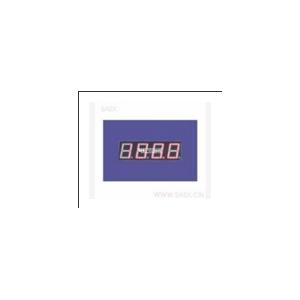 LED—30系列二线制LED数显表头